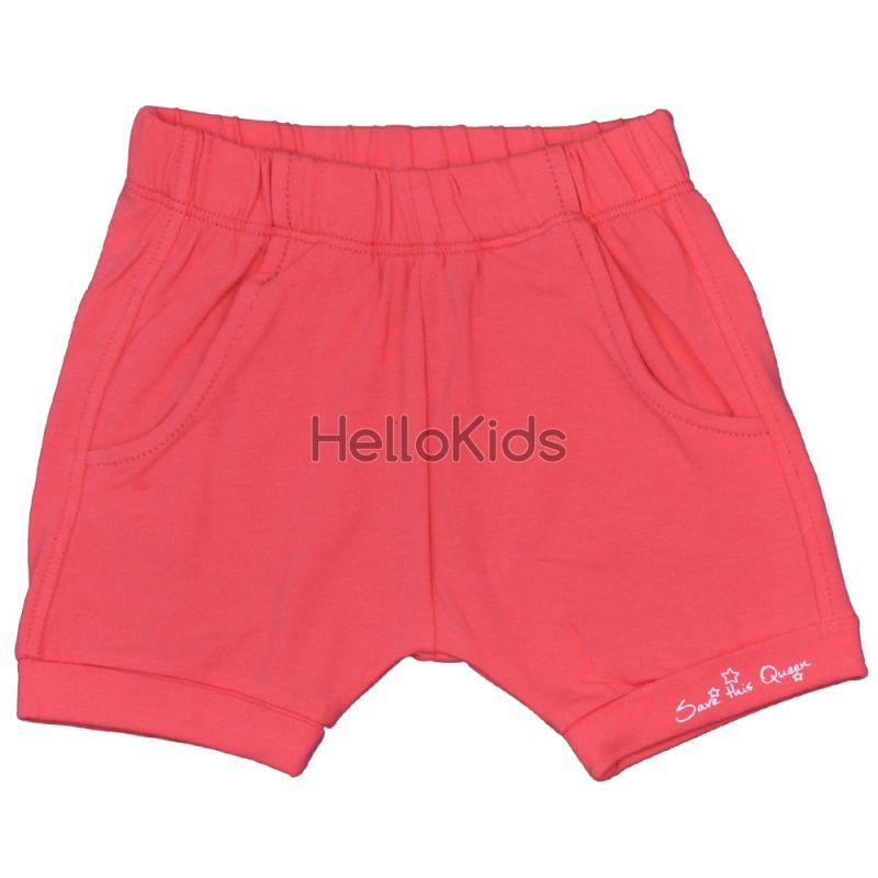 5dbce0645f8 Къси бебешки панталонки Fashion