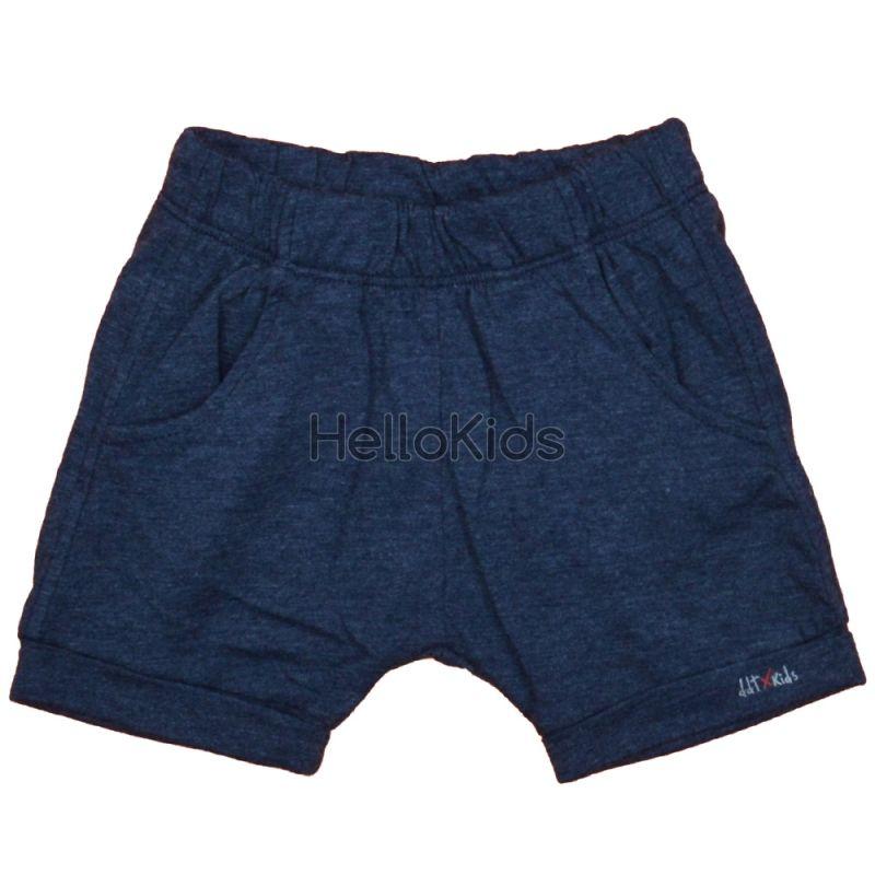 30d2c9779b4 Къси бебешки панталонки Fashion Boy в синьо